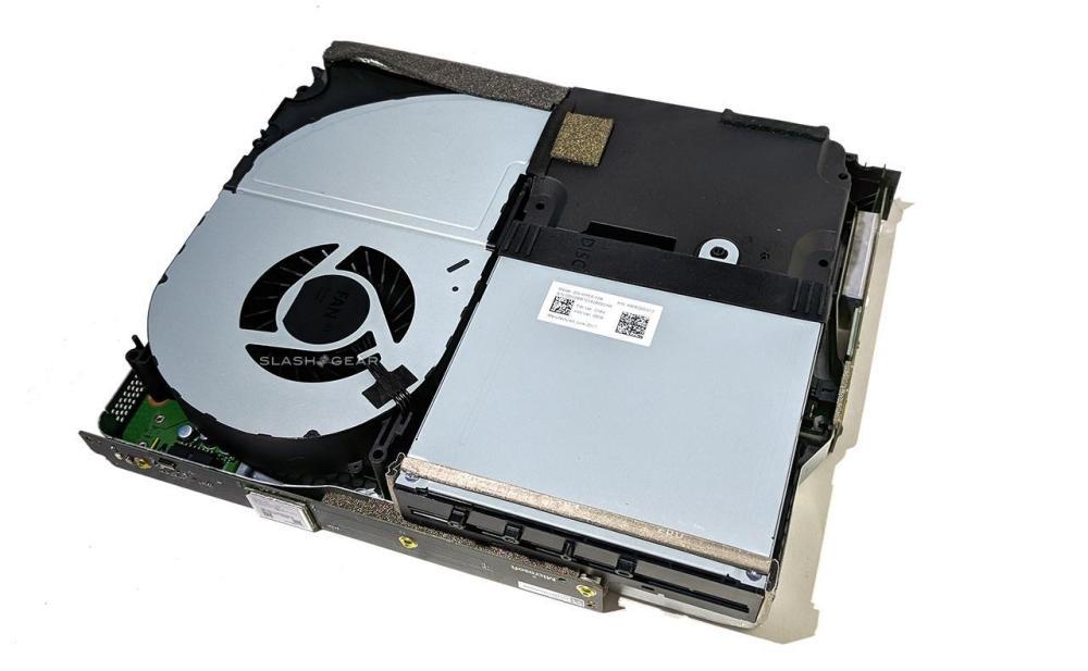 medium resolution of  xbox one x teardown and unboxing slashgear xbox one power supply wiring diagram on xbox