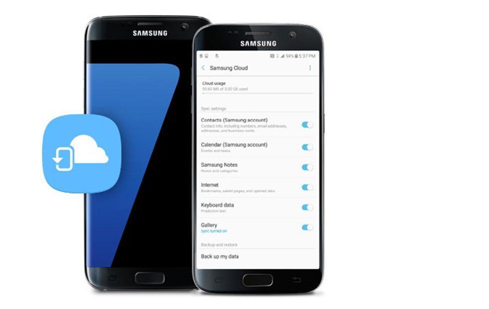 Samsung Cloud will delete third-party app backups next month - SlashGear