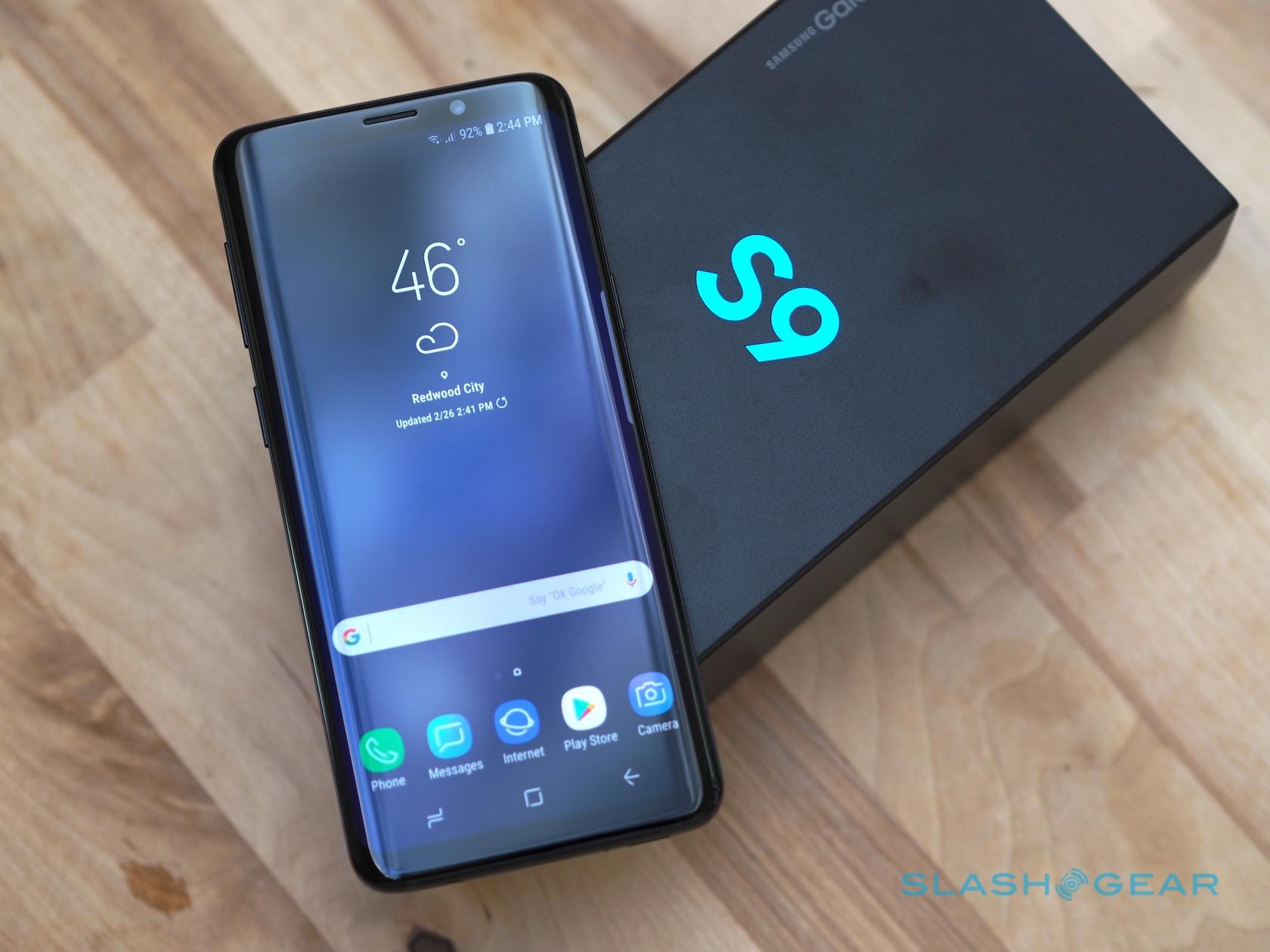 The 5 Galaxy S9 must-have accessories on launch day - SlashGear