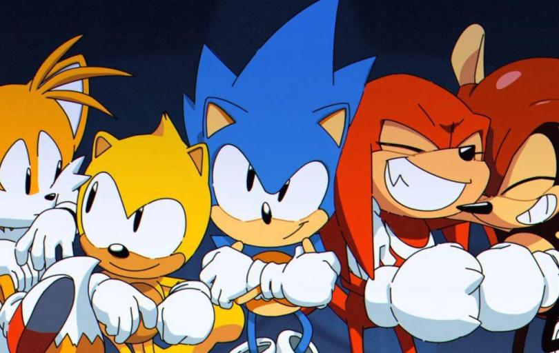 Sonic Mania Plus release date revealed with a snazzy new trailer ...