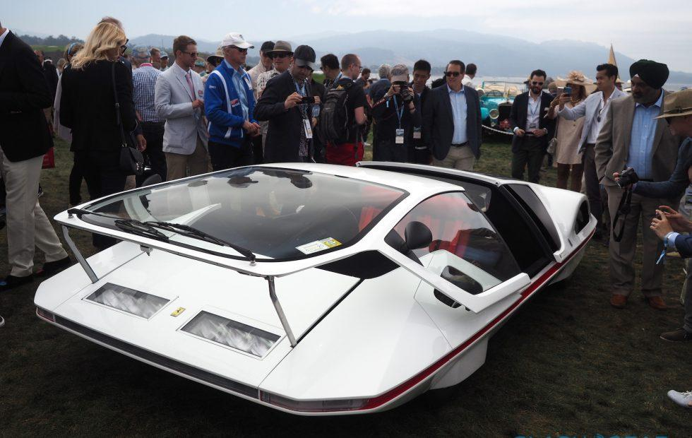 the ferrari 512s modulo