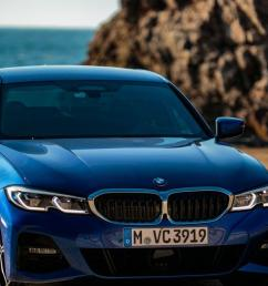2019 bmw 330i and 2020 m340i first drive [ 1280 x 720 Pixel ]