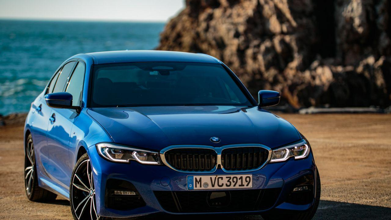 hight resolution of 2019 bmw 330i and 2020 m340i first drive