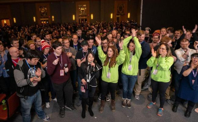 Awesome Games Done Quick 2019 Wraps Up By Breaking Records