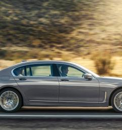 then there s the 3 0 liter six cylinder inline engine in the 2020 bmw 740i and 740i xdrive that gets a twin scroll turbocharger and delivers 335hp and 330  [ 1680 x 945 Pixel ]