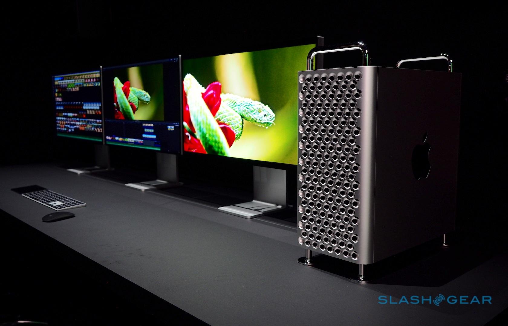 Apple Mac Pro 2019 Gallery Slashgear