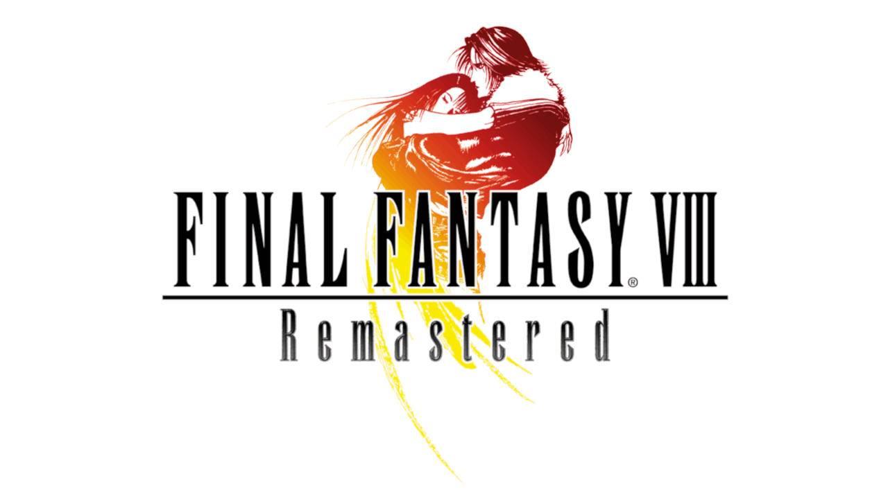 final fantasy viii is
