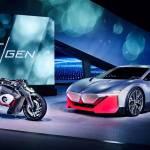 At Bmw Nextgen 2019 The Ultimate Driving Machine Faces The Future Slashgear