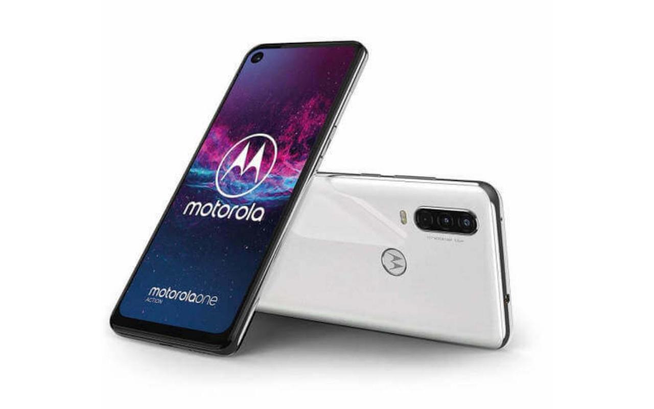 Motorola One Action Details Leaked Once Again Slashgear