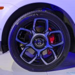 Rolls Royce Cullinan Black Badge Makes Luxury Suv Even More Dramatic Slashgear