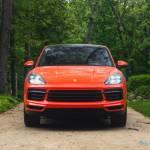 2020 Porsche Cayenne S Coupe Review Slashgear