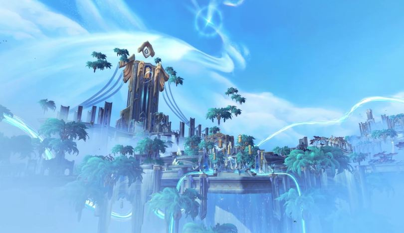World of Warcraft: Shadowlands release date confirmed with new trailer -  SlashGear