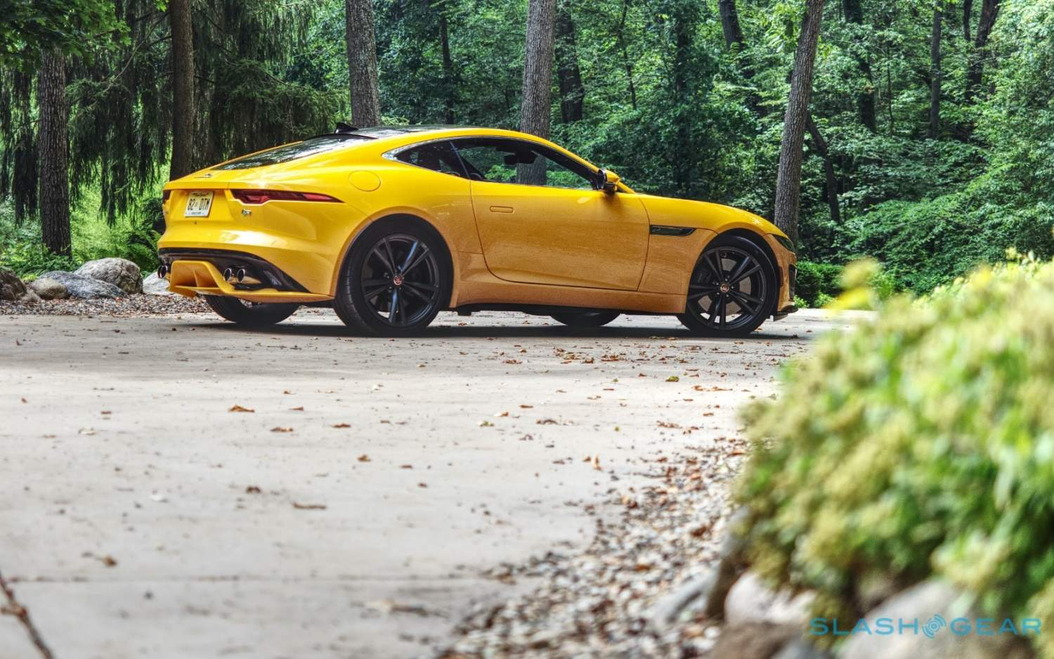 Add the $1,025 destination charge and the total is $62,625. 2021 Jaguar F Type R Review Claws In Slashgear