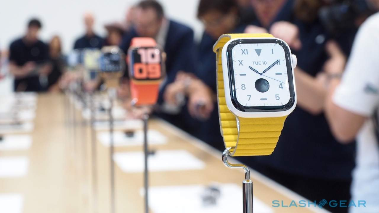 We may earn a commission for purchases using our links. Apple Watch Series 7 Leak Breaks Iphone Tradition Slashgear