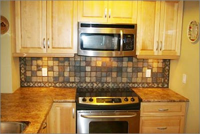 slate backsplash in kitchen extractor terrific tile pictures kithen picture