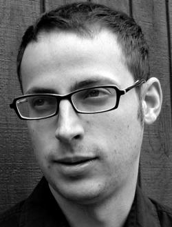 Author Nate Silver.
