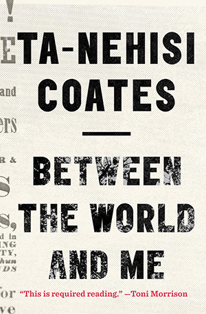 Image result for between the world and me