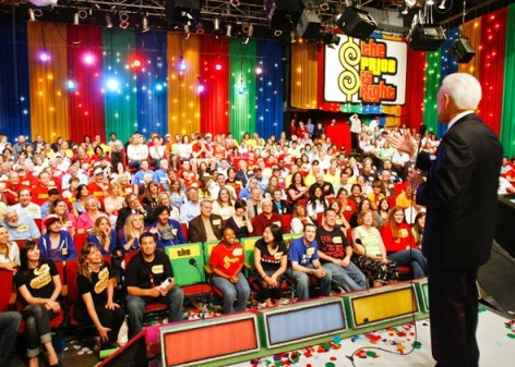 Winning The Price Is Right: Strategies for Contestants' Row, Plinko, and the  Showcase Showdown.