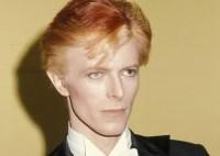 The story behind David Bowie's unusual eyes.