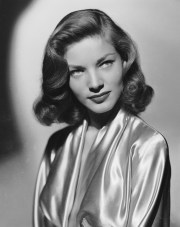 lauren bacall sultry