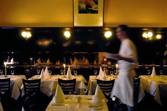 Tipless restaurants: The Linkery's owner explains why