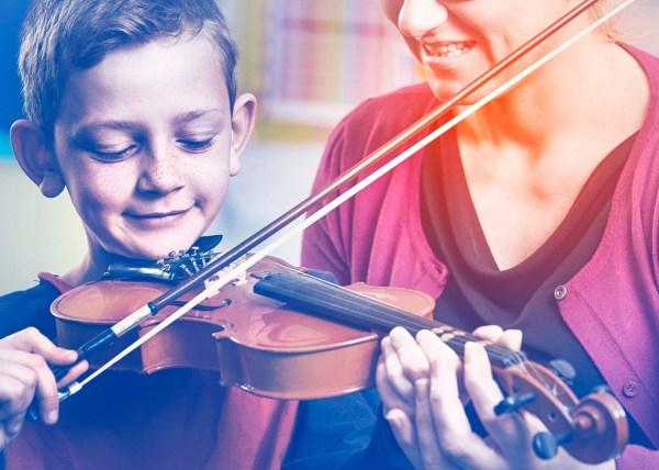 School Music Teacher Com