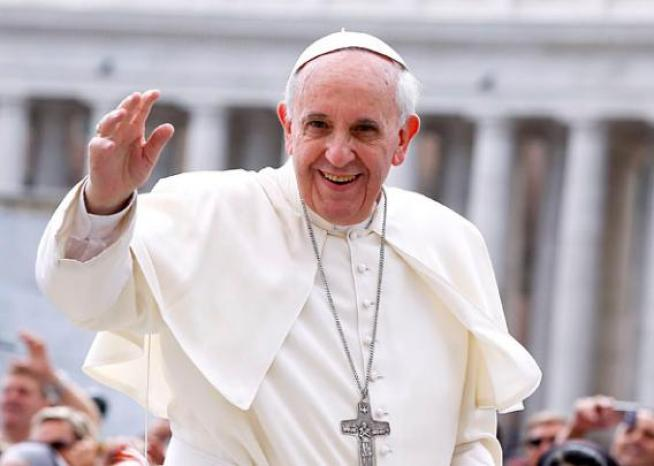 Image result for francis pope