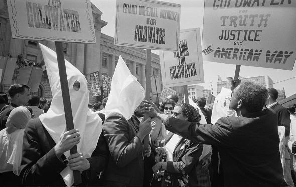 Goldwater Klan