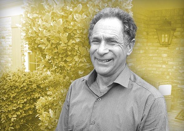 Larry Lieberman.
