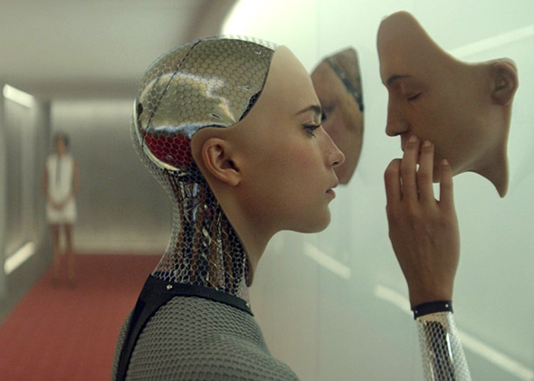 Image result for robots emotional intelligence