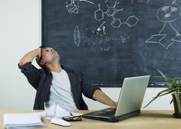 Teaching Teachers Blended-learning Education