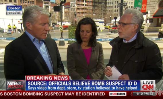 CNN Coverage.