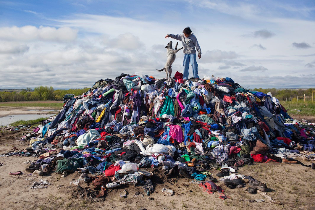 Image result for oglala sioux tribe pine ridge poverty