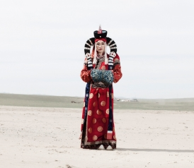 Transgender in Mongolia