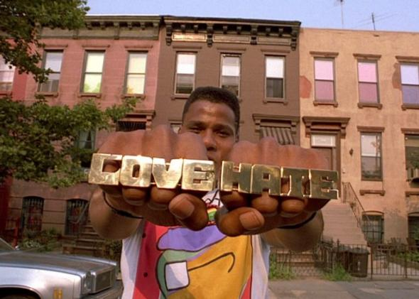 Do the right thing essay contest