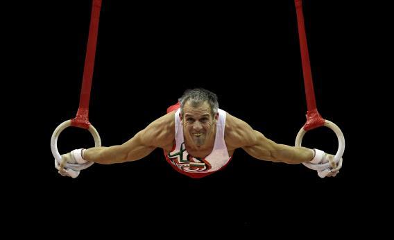 Iordan Iovtchev