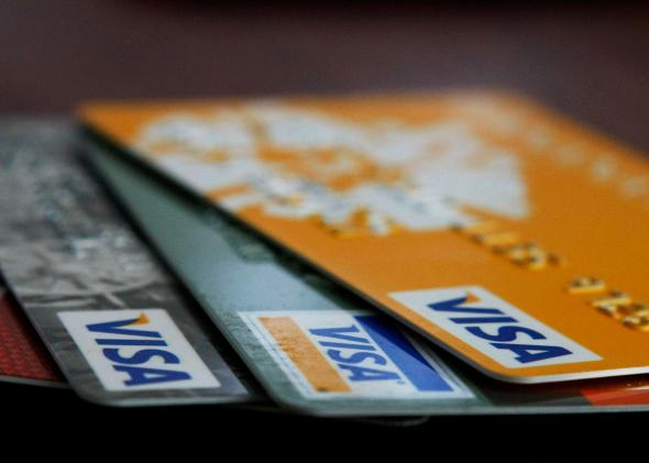 Credit card fraud Getting rid of magstripes will stop fake cards