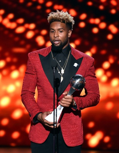 Odell Beckham Jr. gay rumors show the problem with black ...