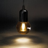 Hanging Light Bulb | www.pixshark.com - Images Galleries ...