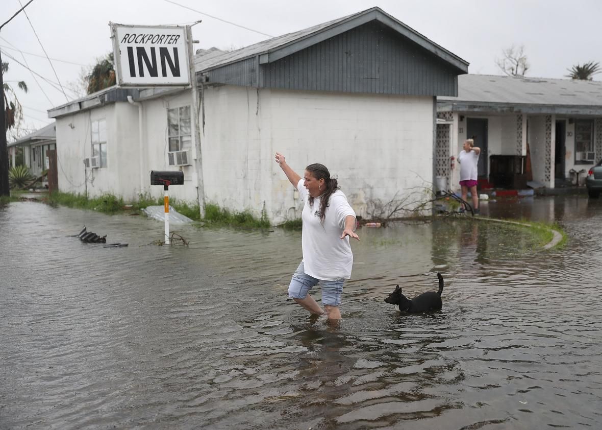 Image result for hurricane harvey flooding
