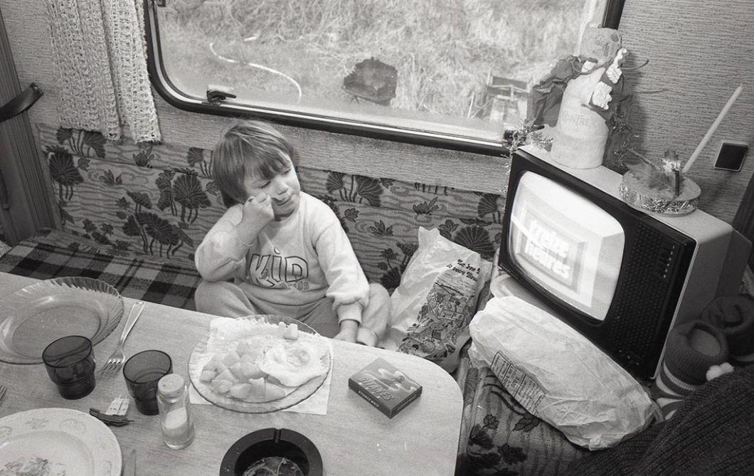 Denain, 1989