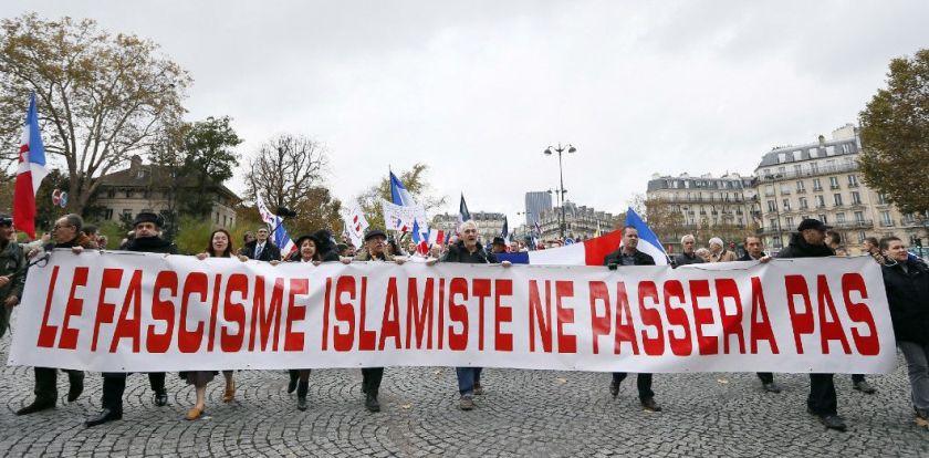 L'expression «islamo-gauchisme» est née sur un contresens historique |  Slate.fr