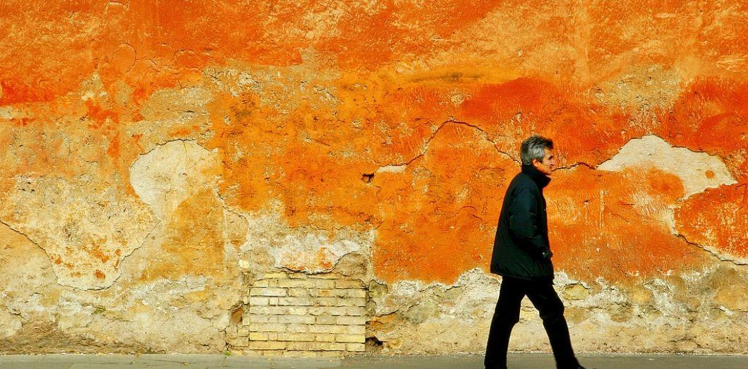 Il marche seul  | Pensiero License by