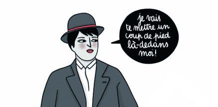 Madeleine PelletierdansElles ont été les Premières!|Gomargu