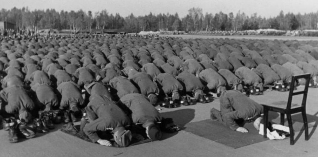 """Résultat de recherche d'images pour """"le grand mufti de jérusalem nazi"""""""""""