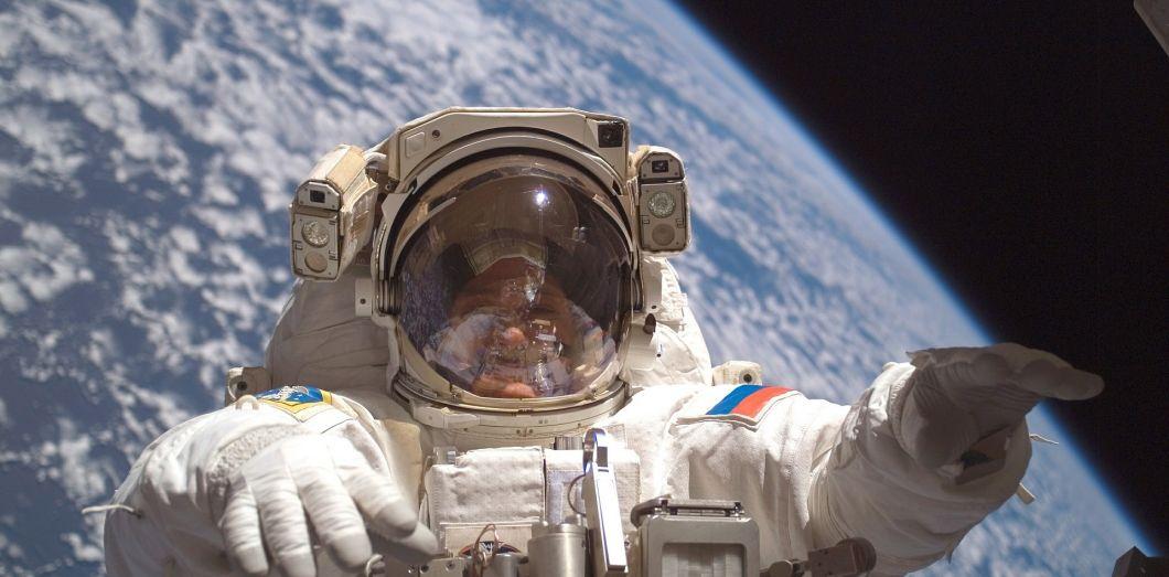 Les changements observés chez les cosmonautes, tous sexes confondus, s'apparentent à un processus de vieillissement accéléré. I skeeze via Pixabay