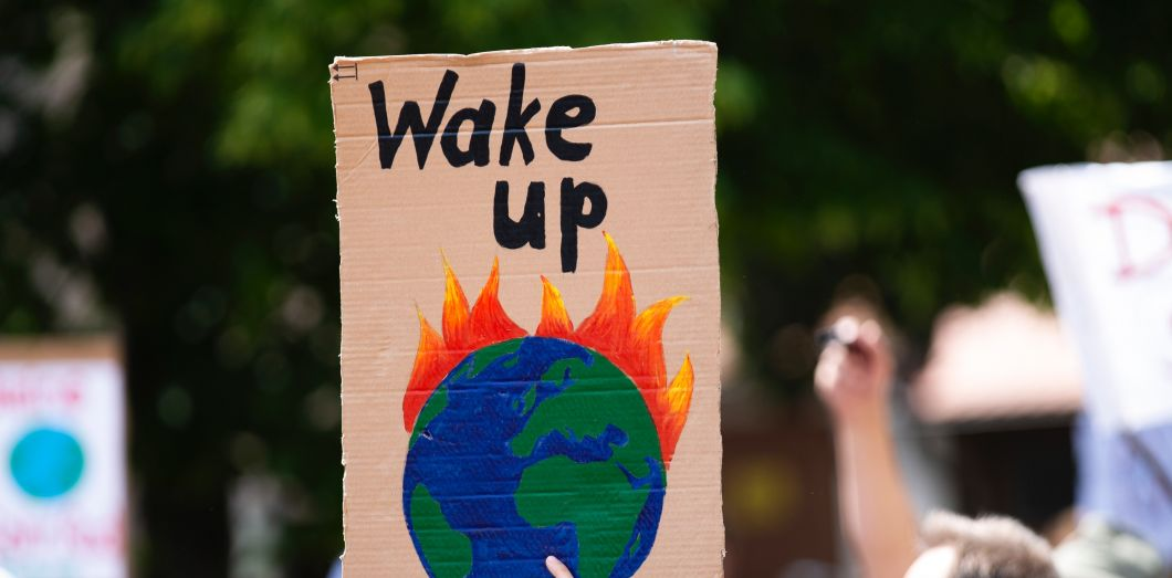 L'argument économique penche davantage vers l'action écologique.. | Markus Spiske via Unsplash