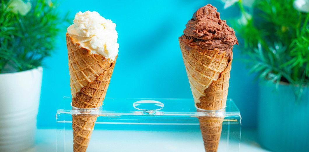 Les glaces avaient été soumises à des tests dans le cadre d'un contrôle alimentaire. | Nas Mato via Unsplash