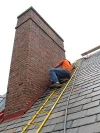 Pair Acro Ladder Sections > LADDER HOOKS > Slate Roof ...