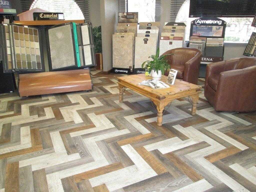 Luxury Vinyl Plank  Vinyl Tile  Slaughterbeck Floors